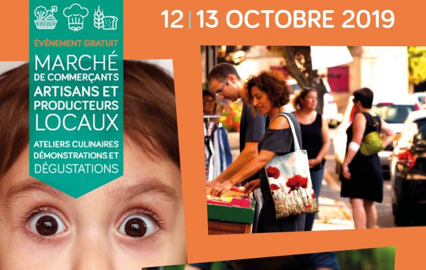 2<sup>ème</sup> édition de Week-end Exquis, Jouons Local