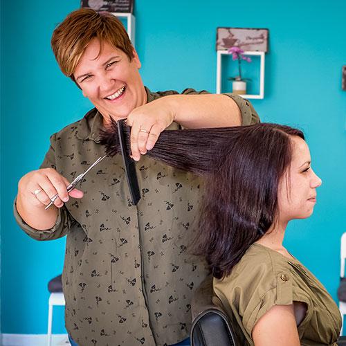 Salon de coiffure Pause Coiffee